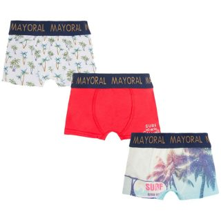 Mayoral trunk/boxers (3-pack)