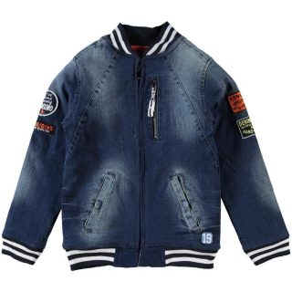 Vingino ´jeans´ jacket
