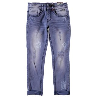 Blue Rebel skinny fit jeans BOY