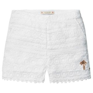 Scotch R´Belle ´broderie´ short GIRL