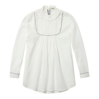 Scotch R´Belle blouse (va.104)